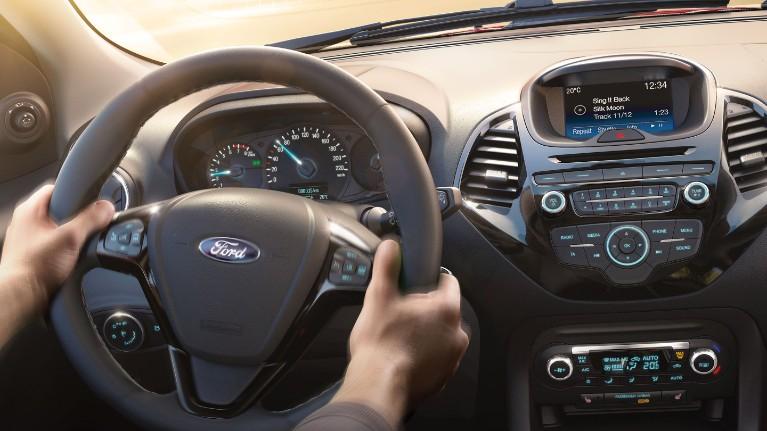 Ford Ka+ kierownica