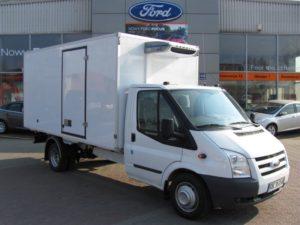 Ford Transit Trend 1