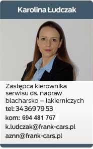 Karolina Łudczak