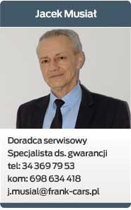 Jacek Musiał
