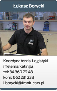Łukasz Borycki
