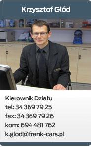 Krzysztof Głód