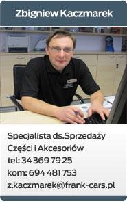 Zbigniew Kaczmarek