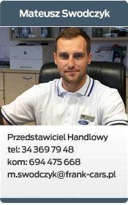 Mateusz Swodczyk